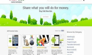 Install the LATEST Pricerr Theme –  Fiverr MicroJob Website Script