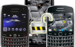 Factory UNLOCK your BlackBerry phone to use in any network
