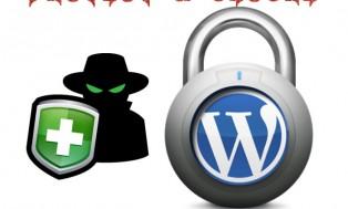 secure your WordPress site with 30 Security Tweaks