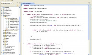 give you Android Webview Complete project source codes